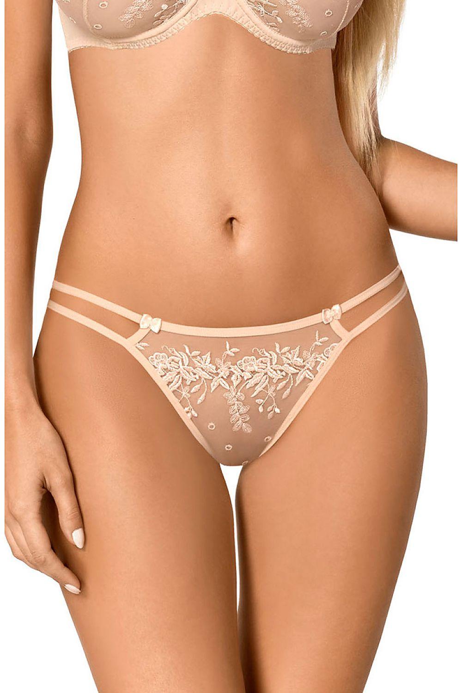 4e396661a81 Strings model 119795 PariPari Lingerie Vente en gros vêtements femme ...