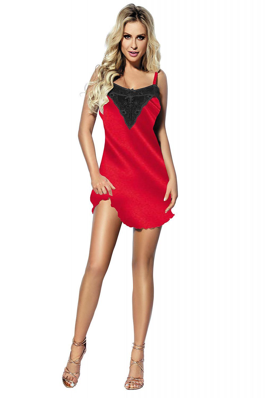 64c3cbf64 Nuisette sexy model 121697 DKaren Vente en gros vêtements femme ...