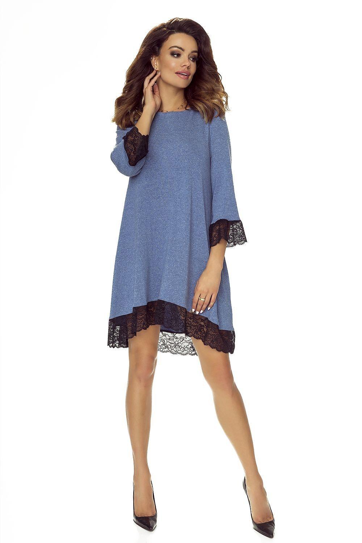 e7008899e04 Robe de soirée model 122265 Bergamo Vente en gros vêtements femme ...