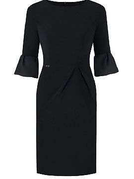 Robe de cocktail   Jersa