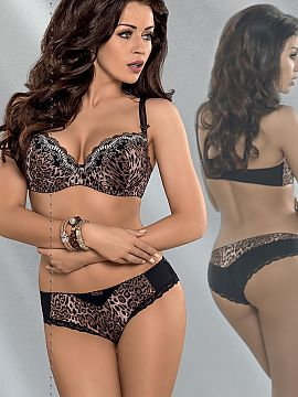 Push up   Gorsenia Lingerie