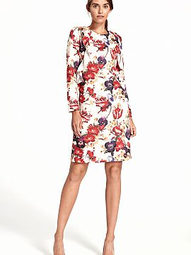 Robe de cocktail   Nife