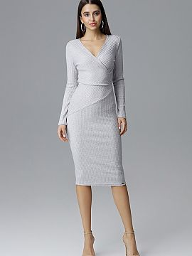 Robe de cocktail   Figl