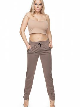 Pantalon long   PeeKaBoo