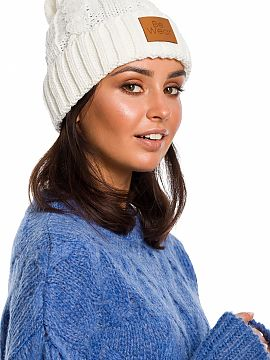Bonnet   BE Knit