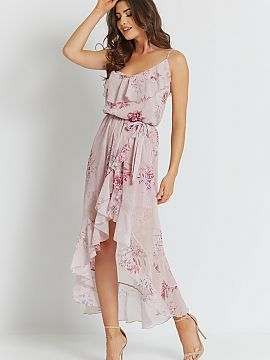 Robe de cocktail   IVON