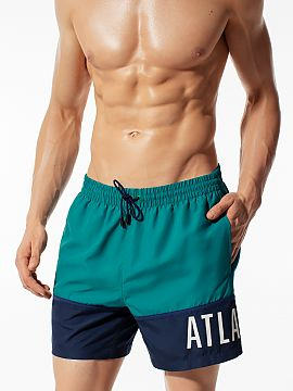Slip de bain   Atlantic