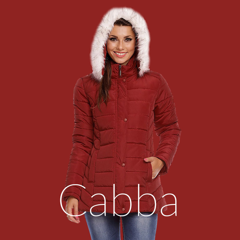 Cabba Clothing Brand